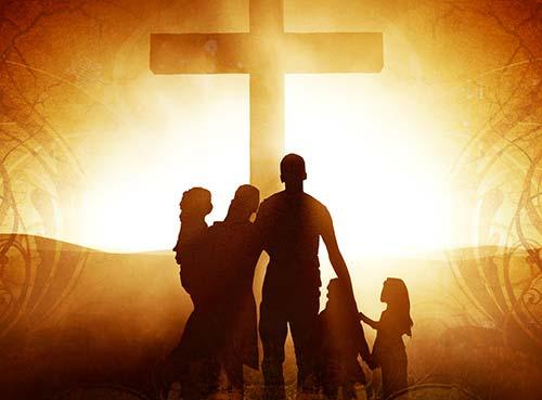 Kristus adalah Alam Kehidupanku